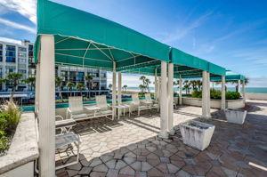 14-Sand  Key Club Patio