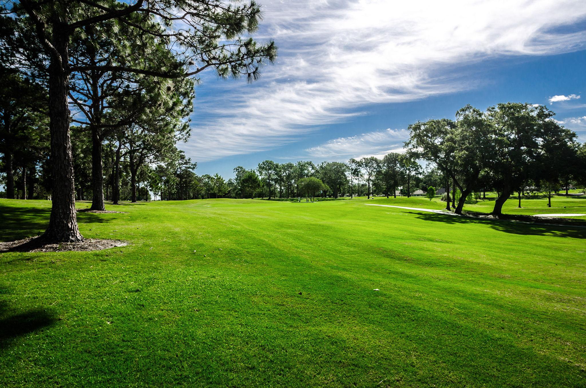 47-Golf Course