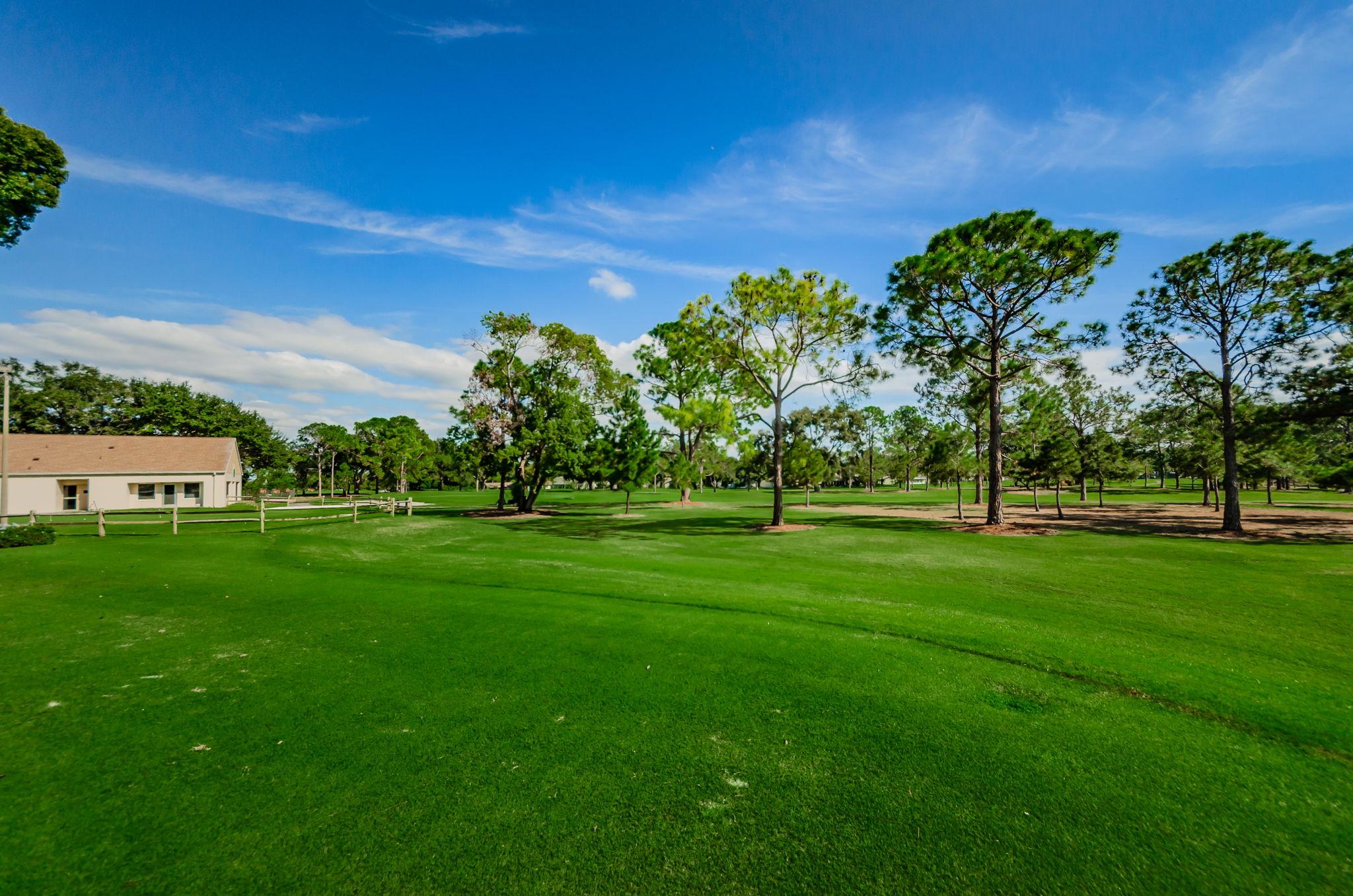 49-Golf Course