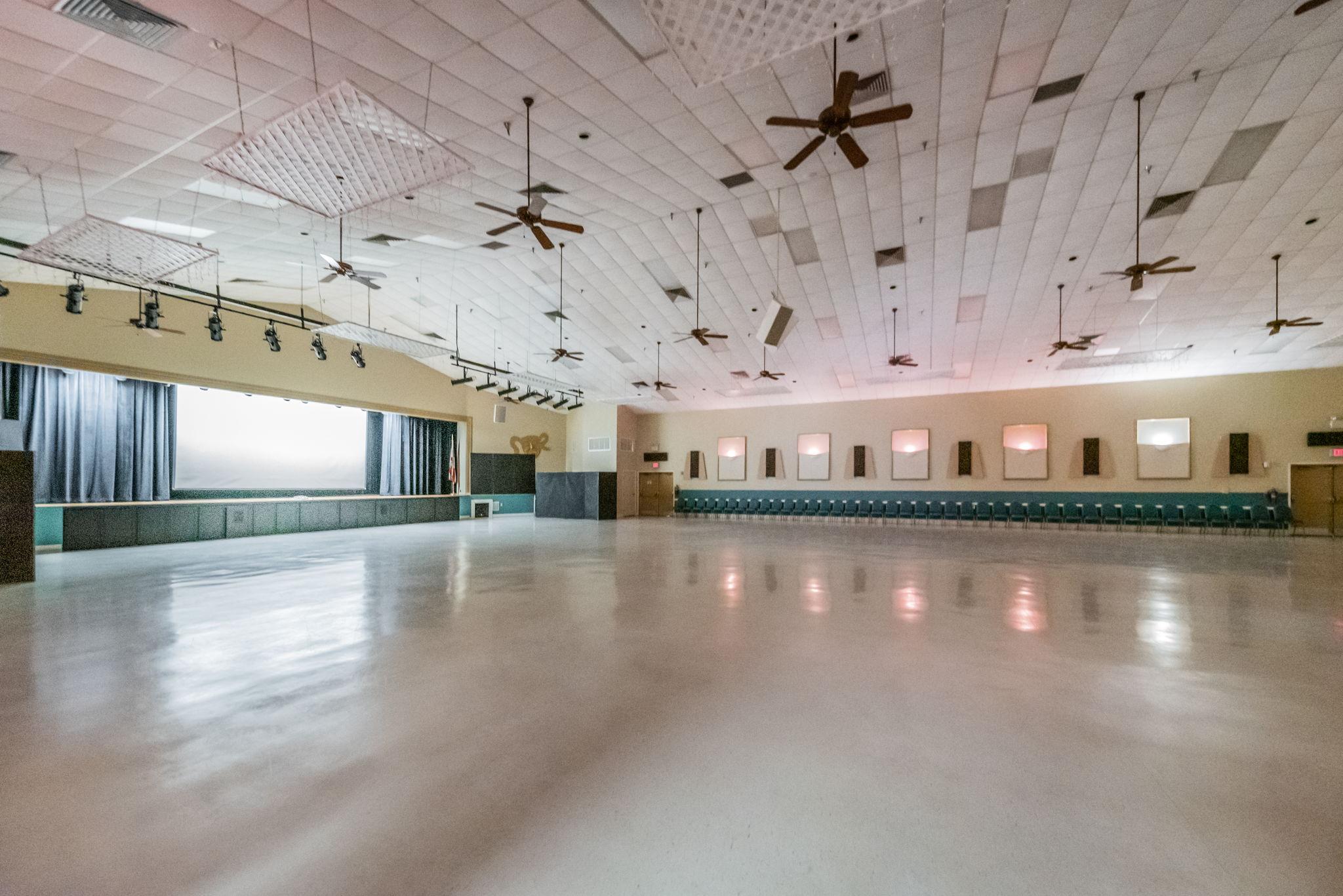 12-Auditorium