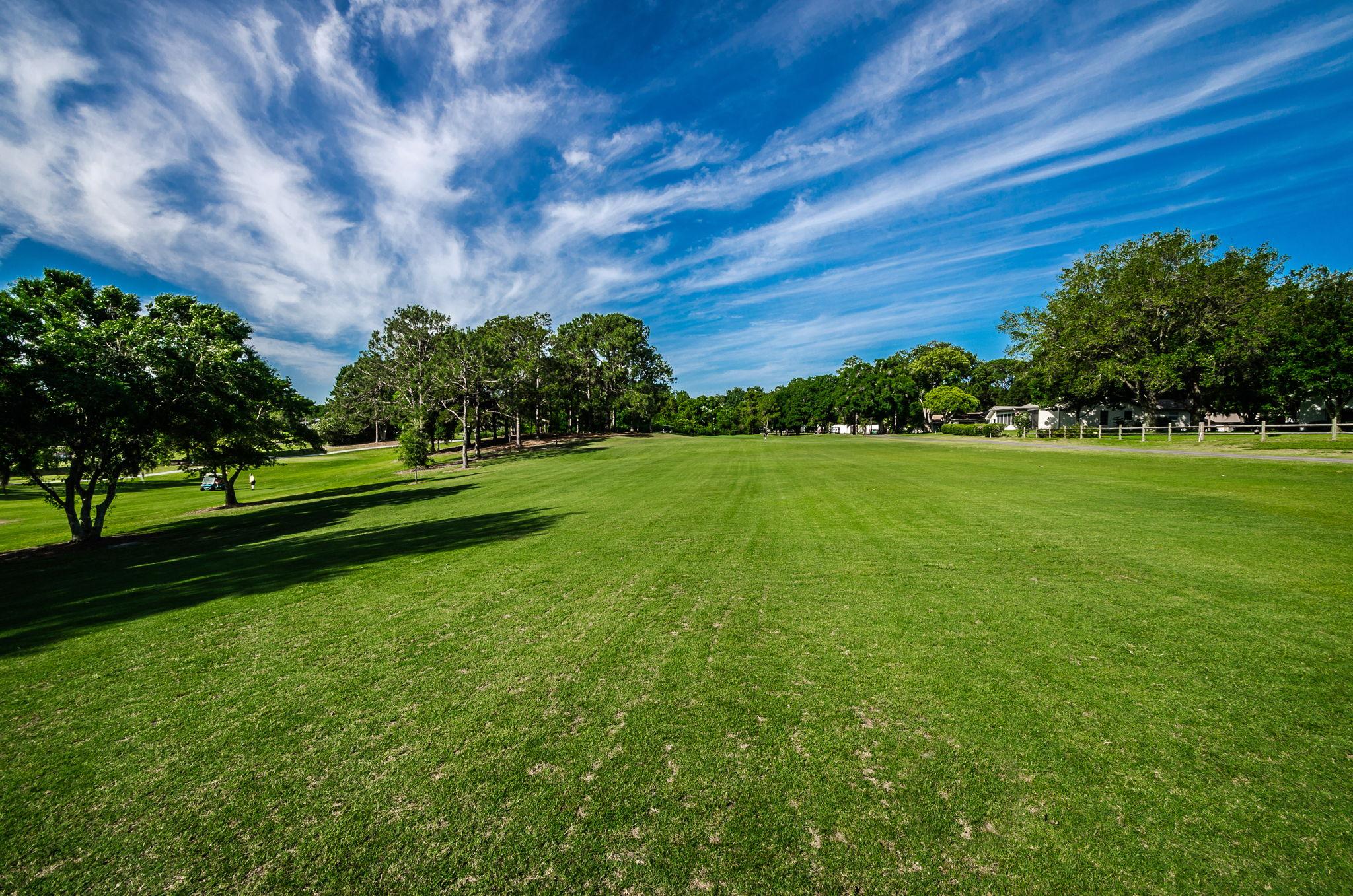 44-Golf Course