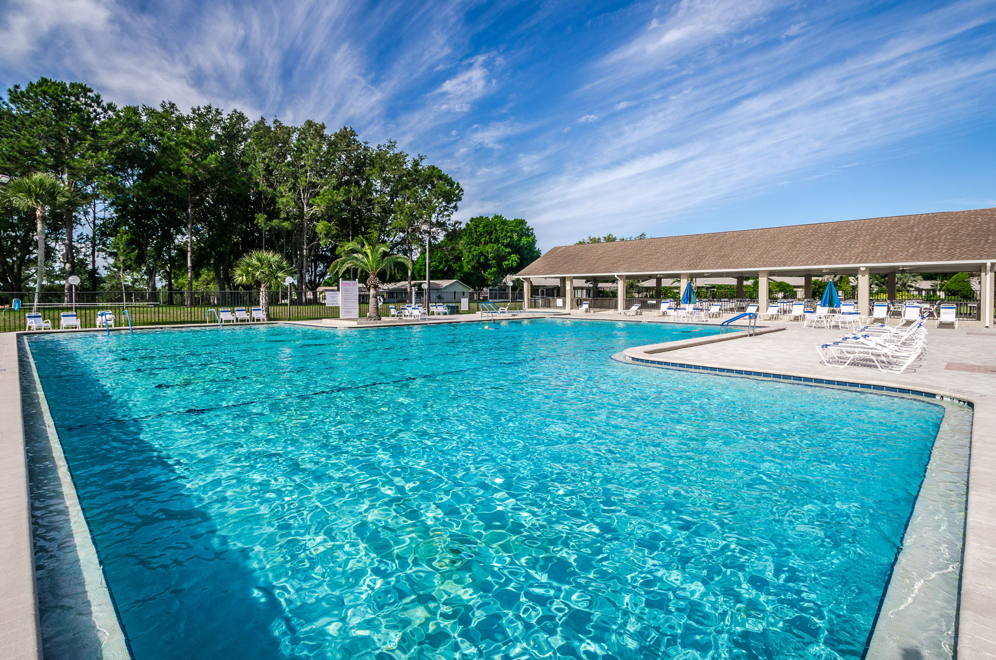 5-Highland Lakes Pool