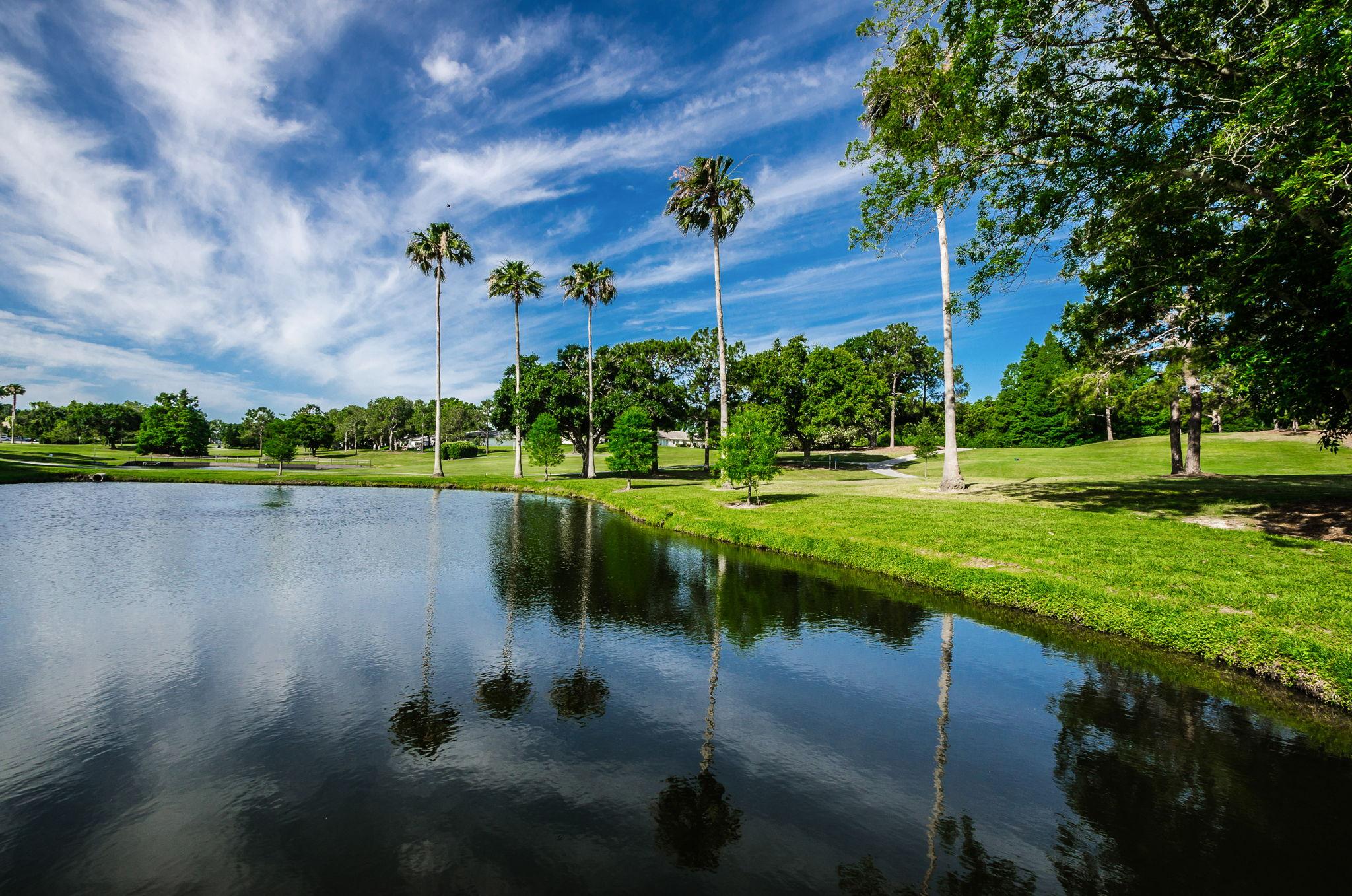 45-Golf Course
