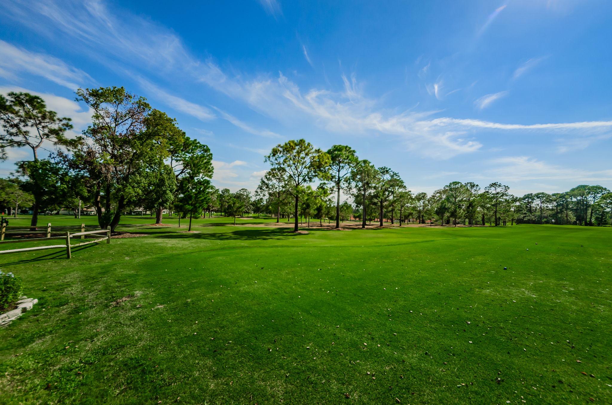 42-Golf Course