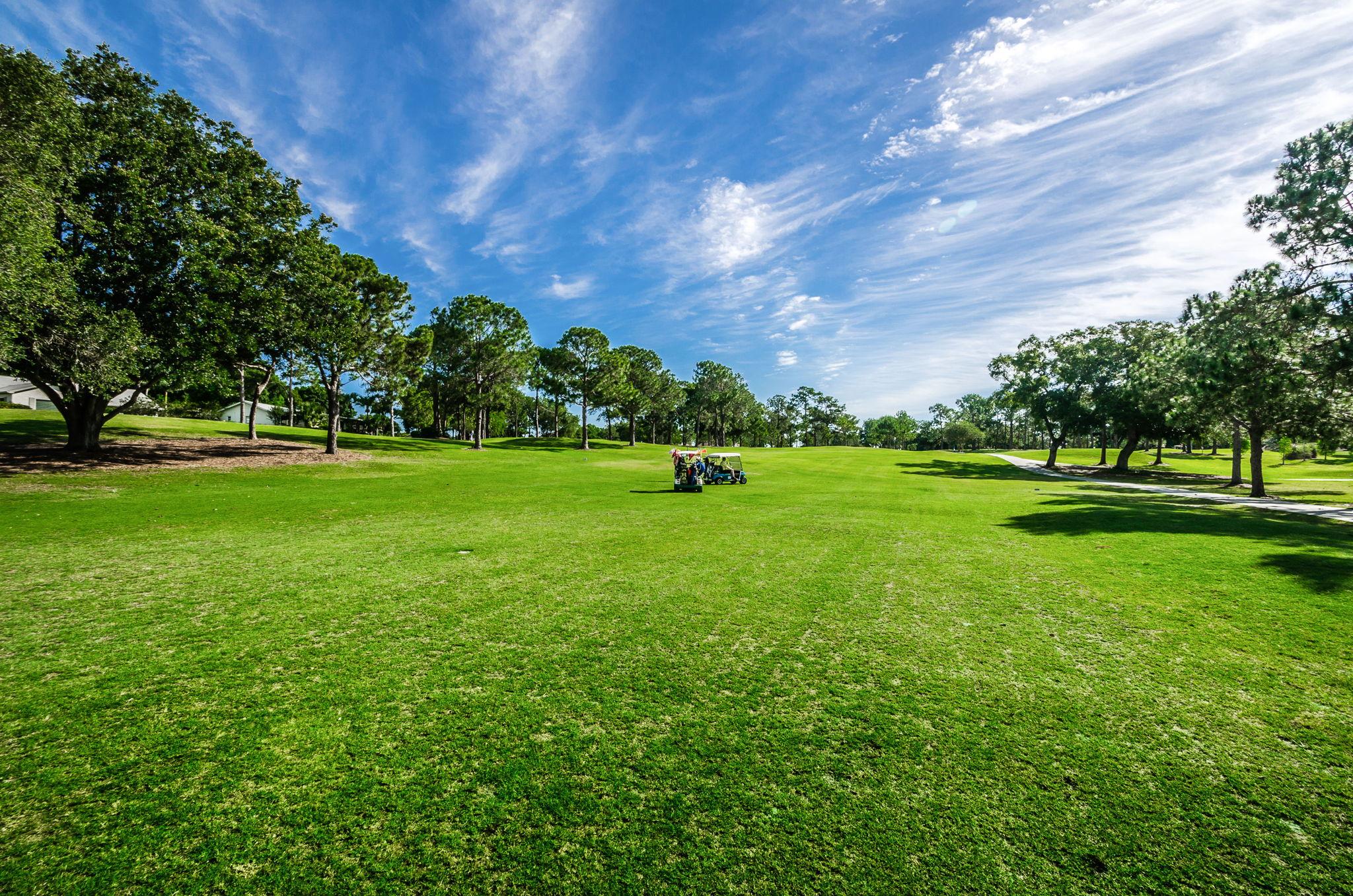46-Golf Course