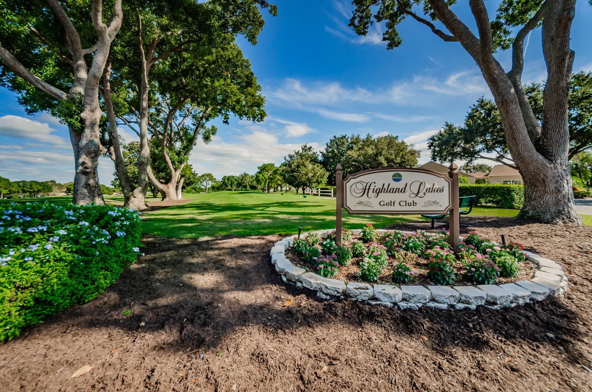 40-Golf Course