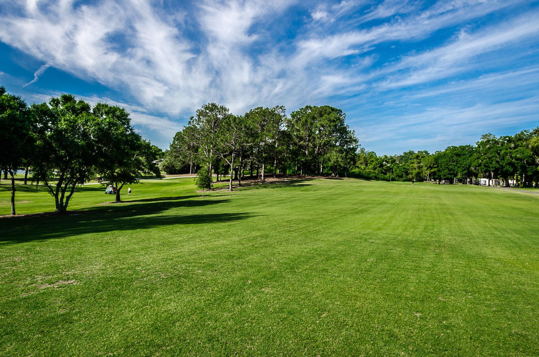 43-Golf Course