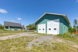 McDougall Rd W, Parry Sound, ON P2A 2W7, Canada Photo 8