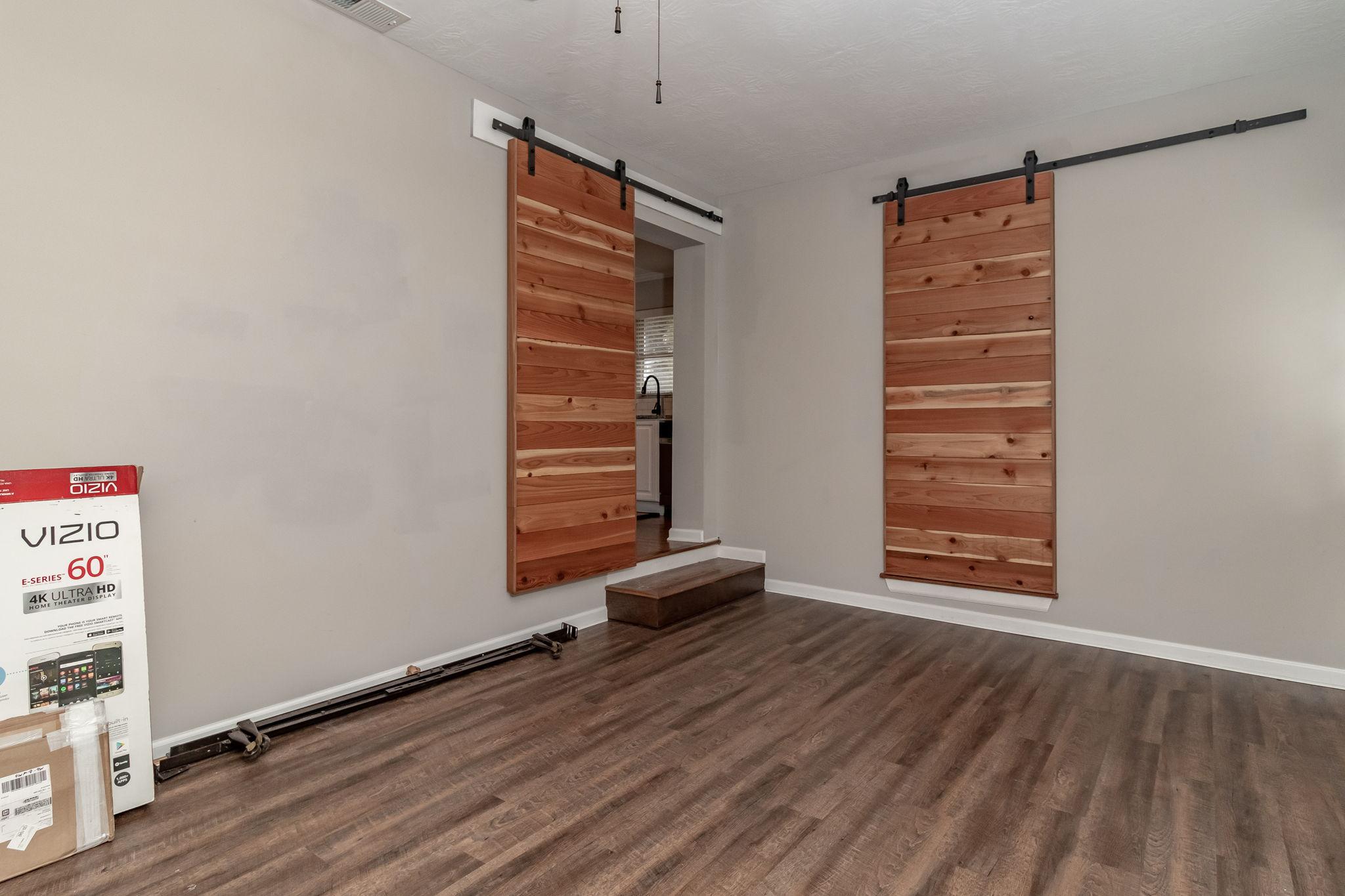 Bonus Room - Family Room