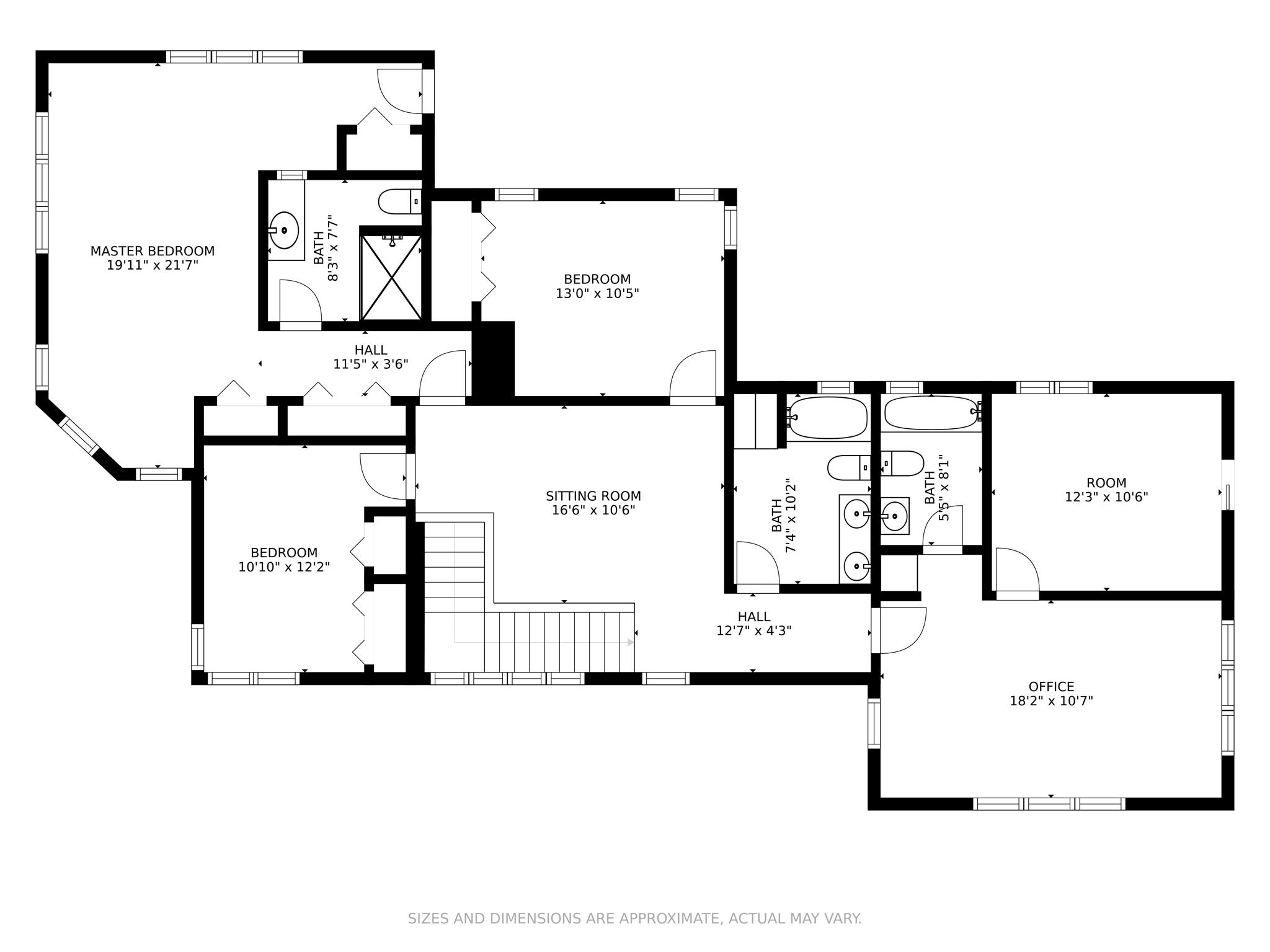 Floorplan #3