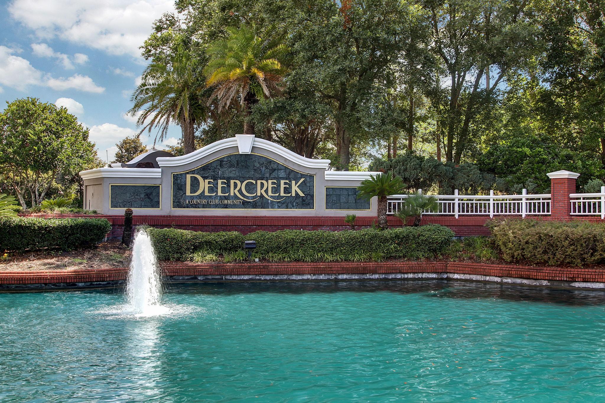Deercreek
