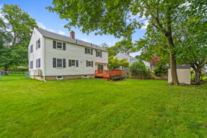 35 Nathaniel Rd, Winchester, MA 01890, USA Photo 38