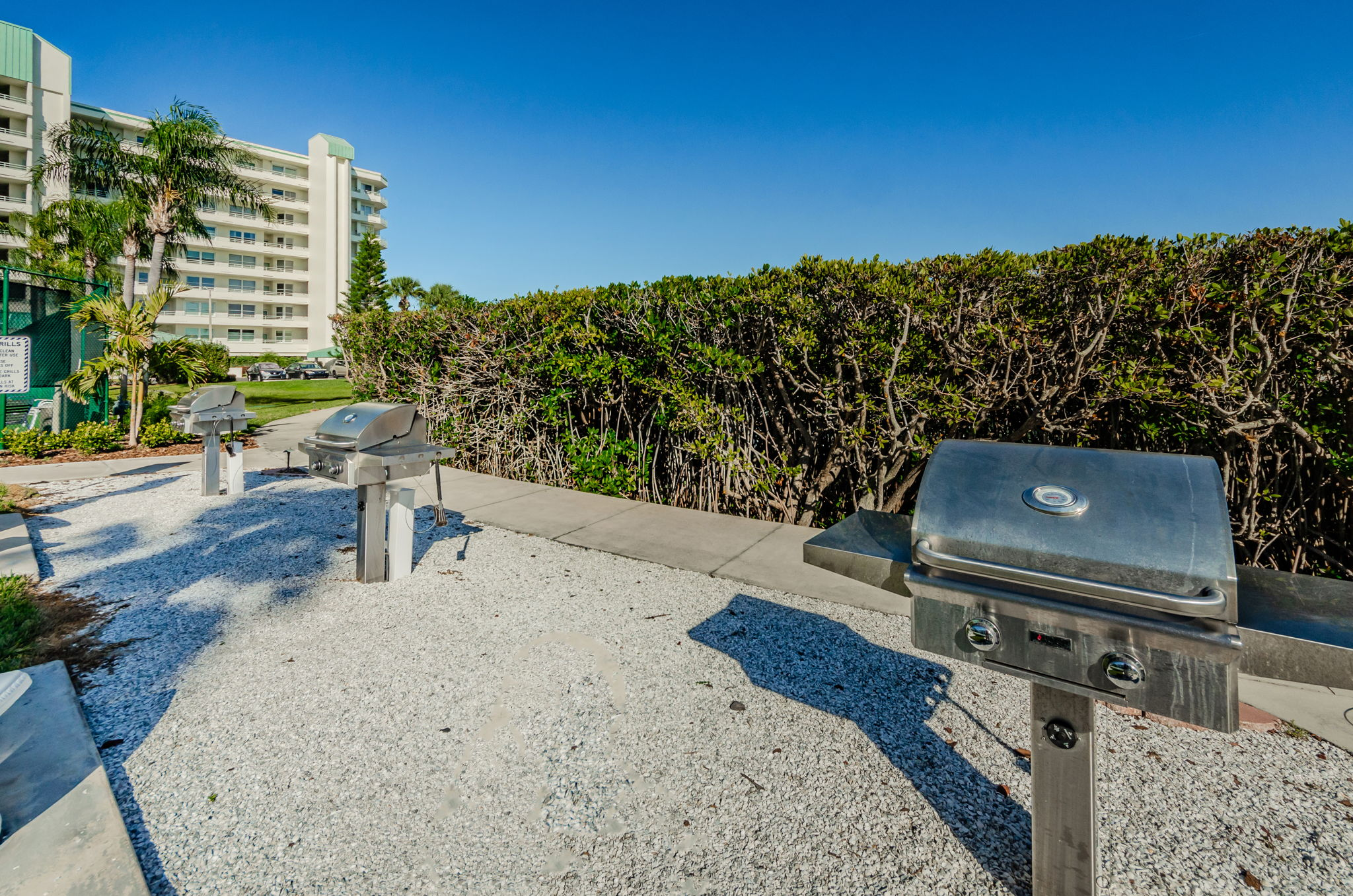 Grilling Area2