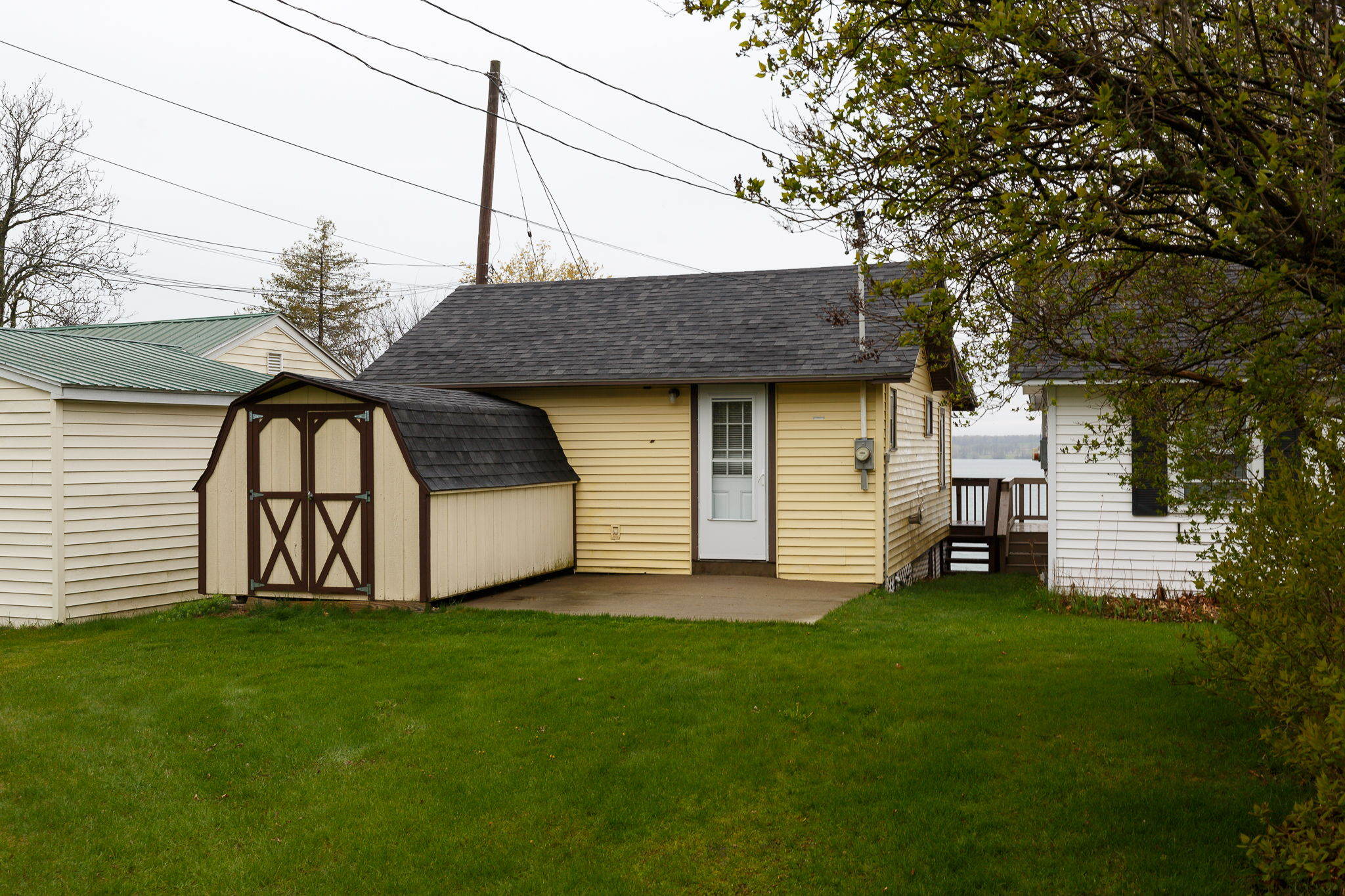 34277 Downing Ln, Cape Vincent, NY 13618, US