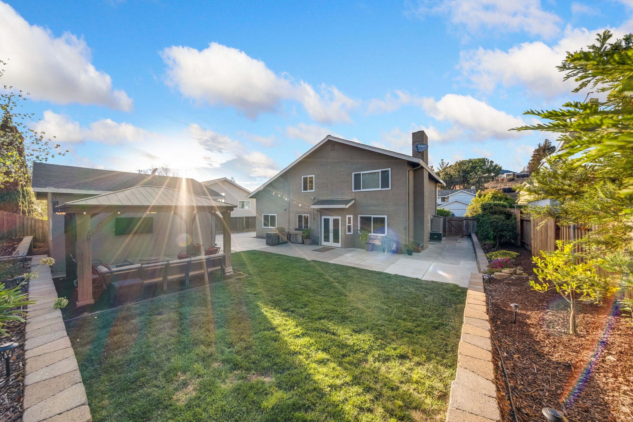 820 Dorset Way, Benicia, CA 94510, USA Photo 38