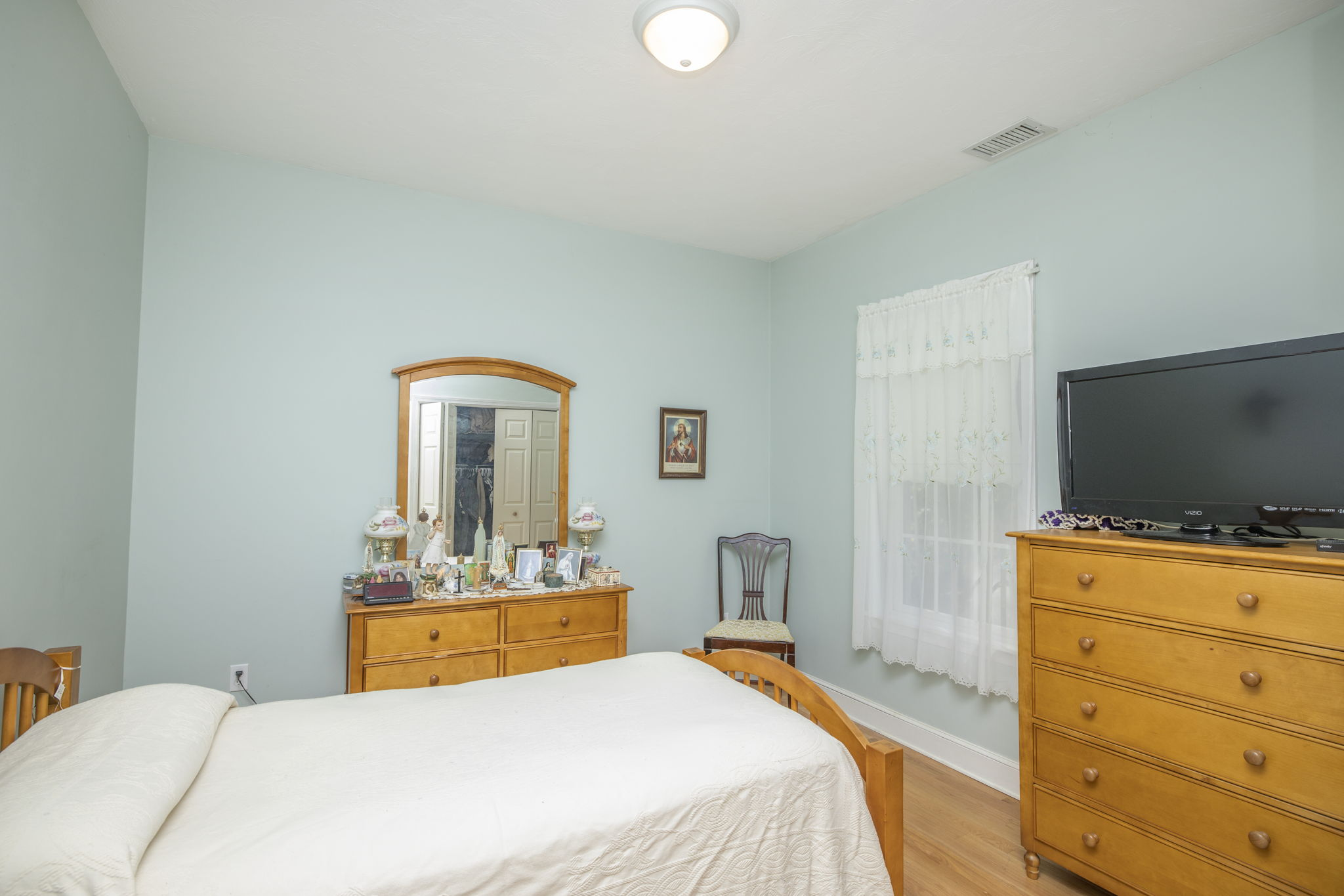 In-Law Bedroom