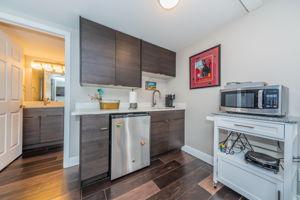Guest Quarters9 Kitchen