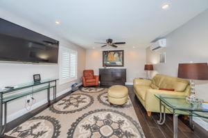 Guest Quarters3 Living Room