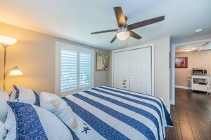 Guest Quarters14 Bedroom