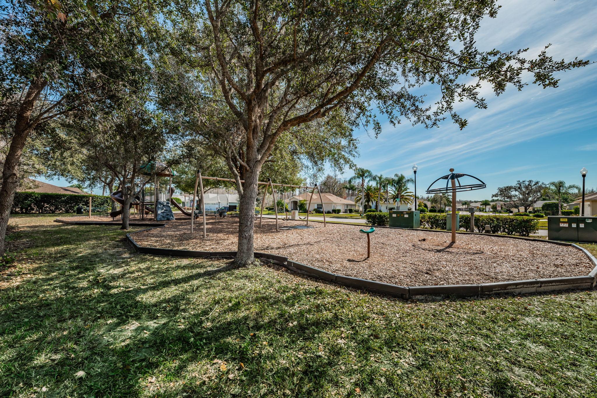 6-Trinity Oaks Park