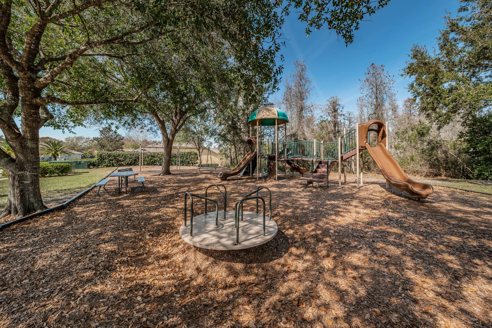 3-Trinity Oaks Park