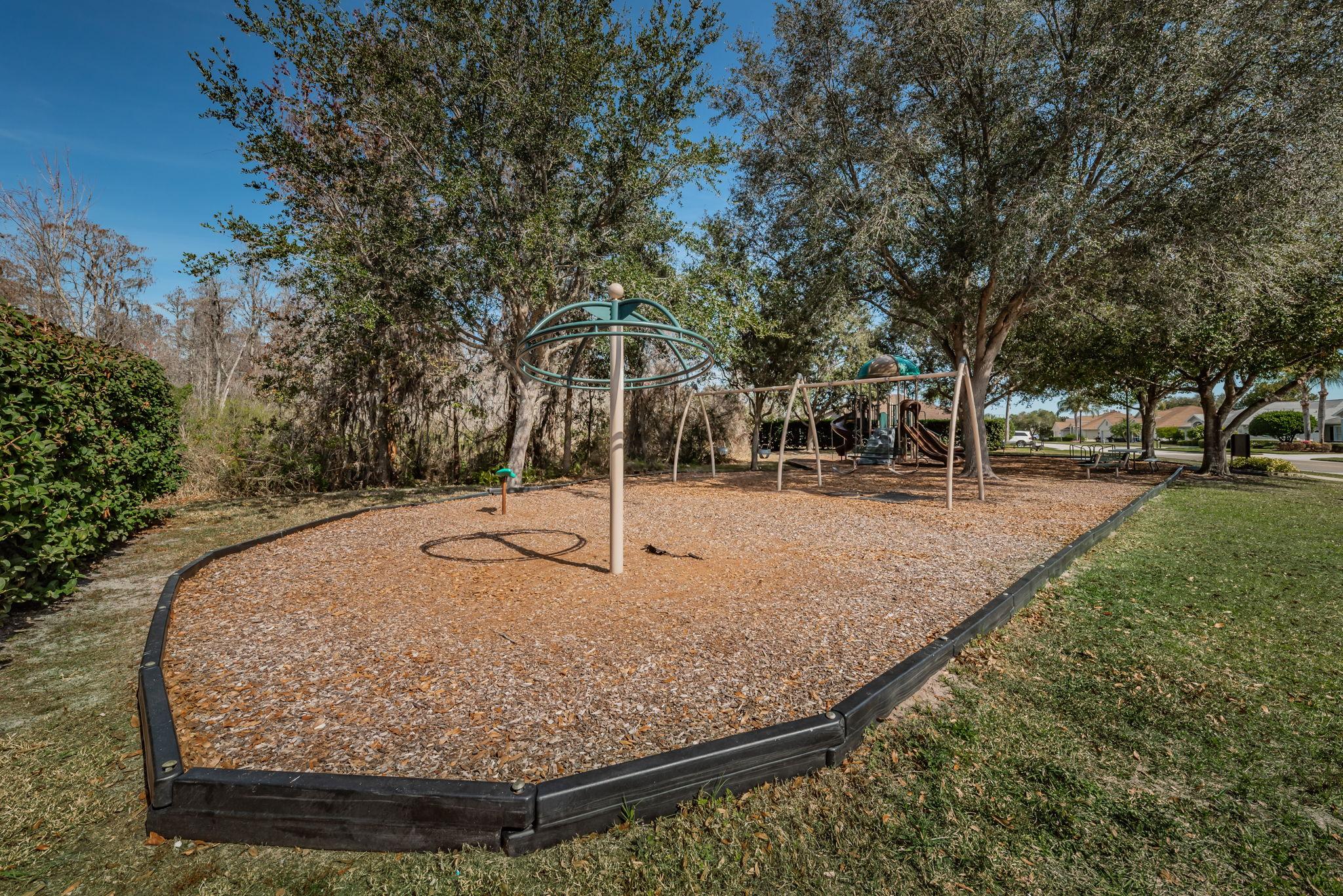 5-Trinity Oaks Park