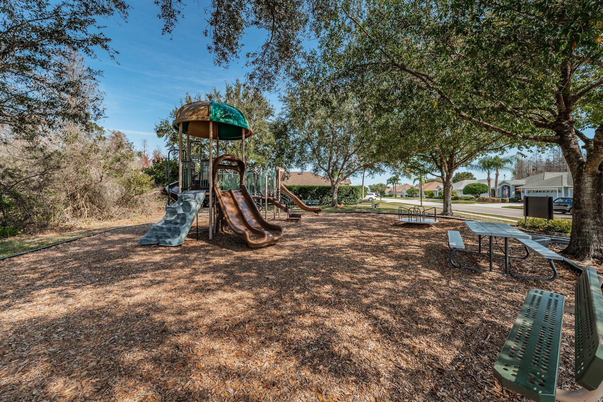 4-Trinity Oaks Park
