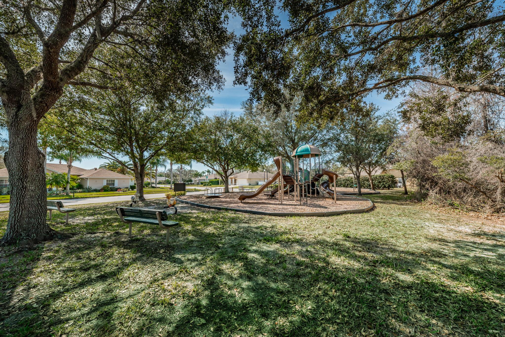 7-Trinity Oaks Park