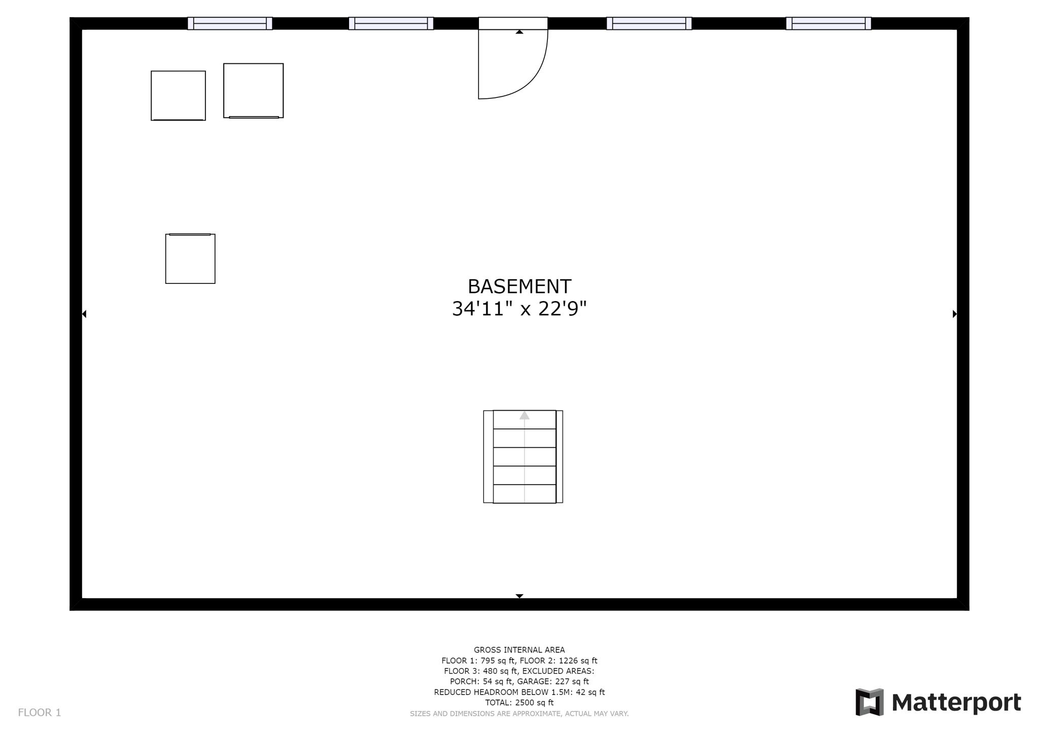 Floorplan #0