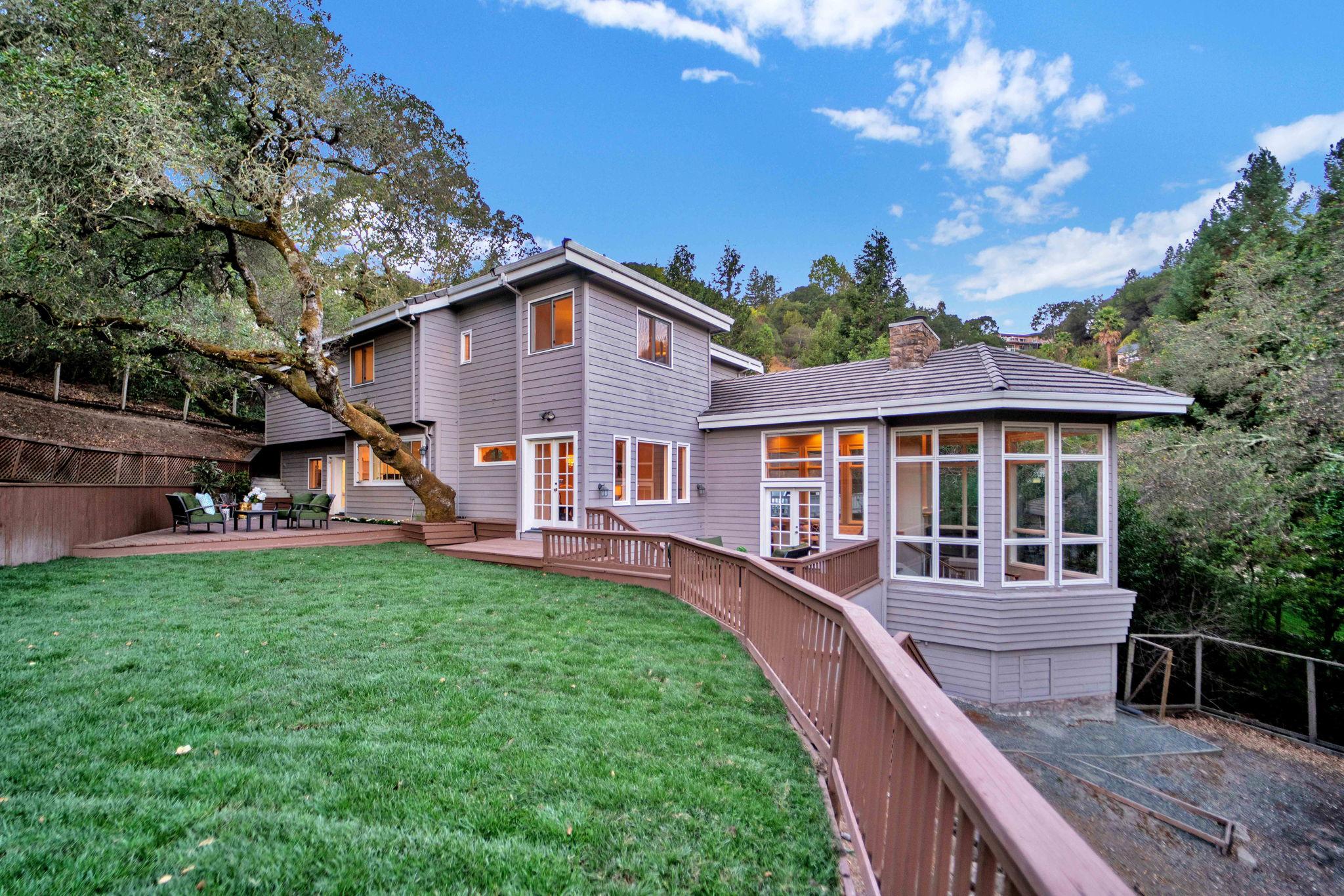37 Oak Rd, Orinda, CA 94563, US Photo 71