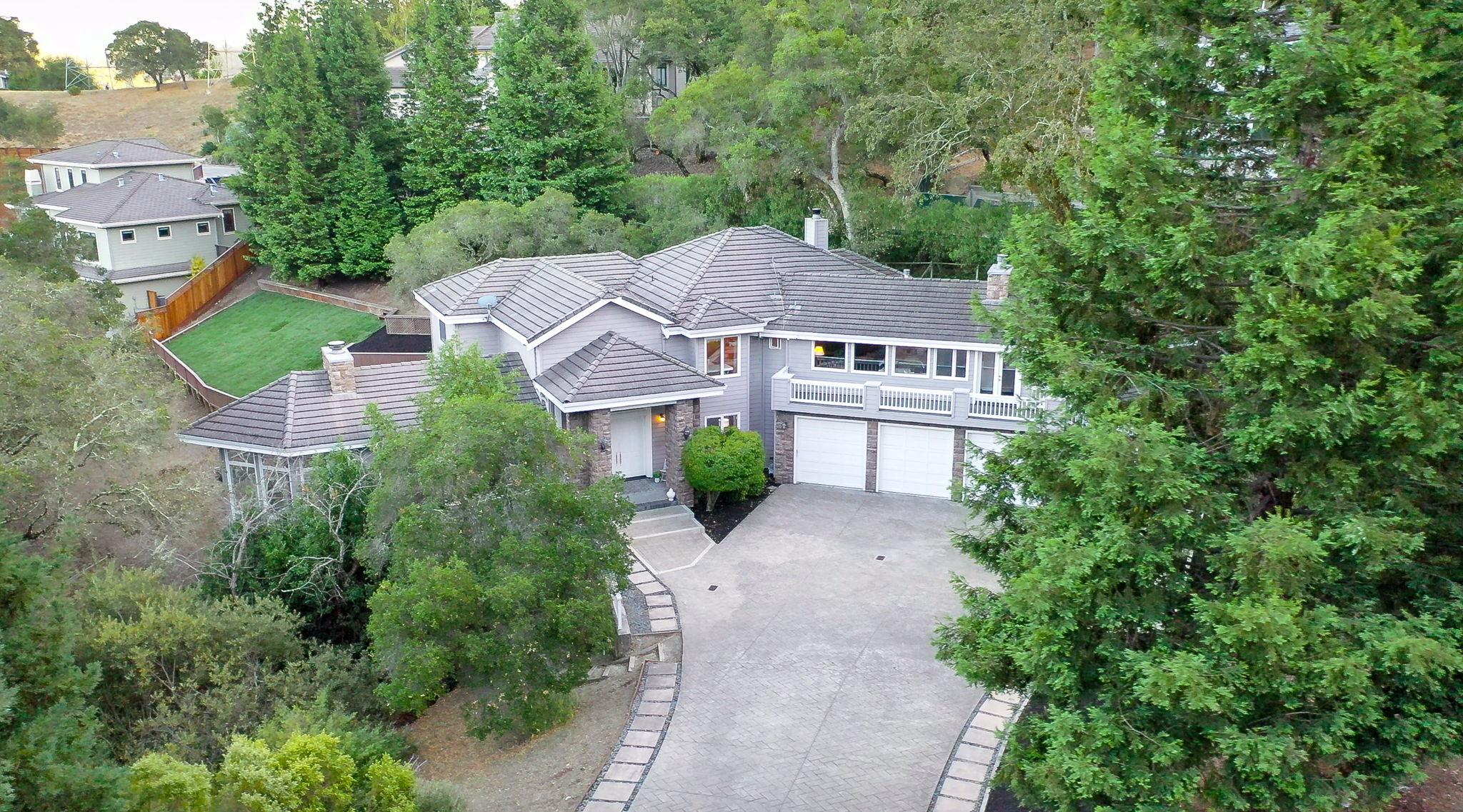 37 Oak Rd, Orinda, CA 94563, US