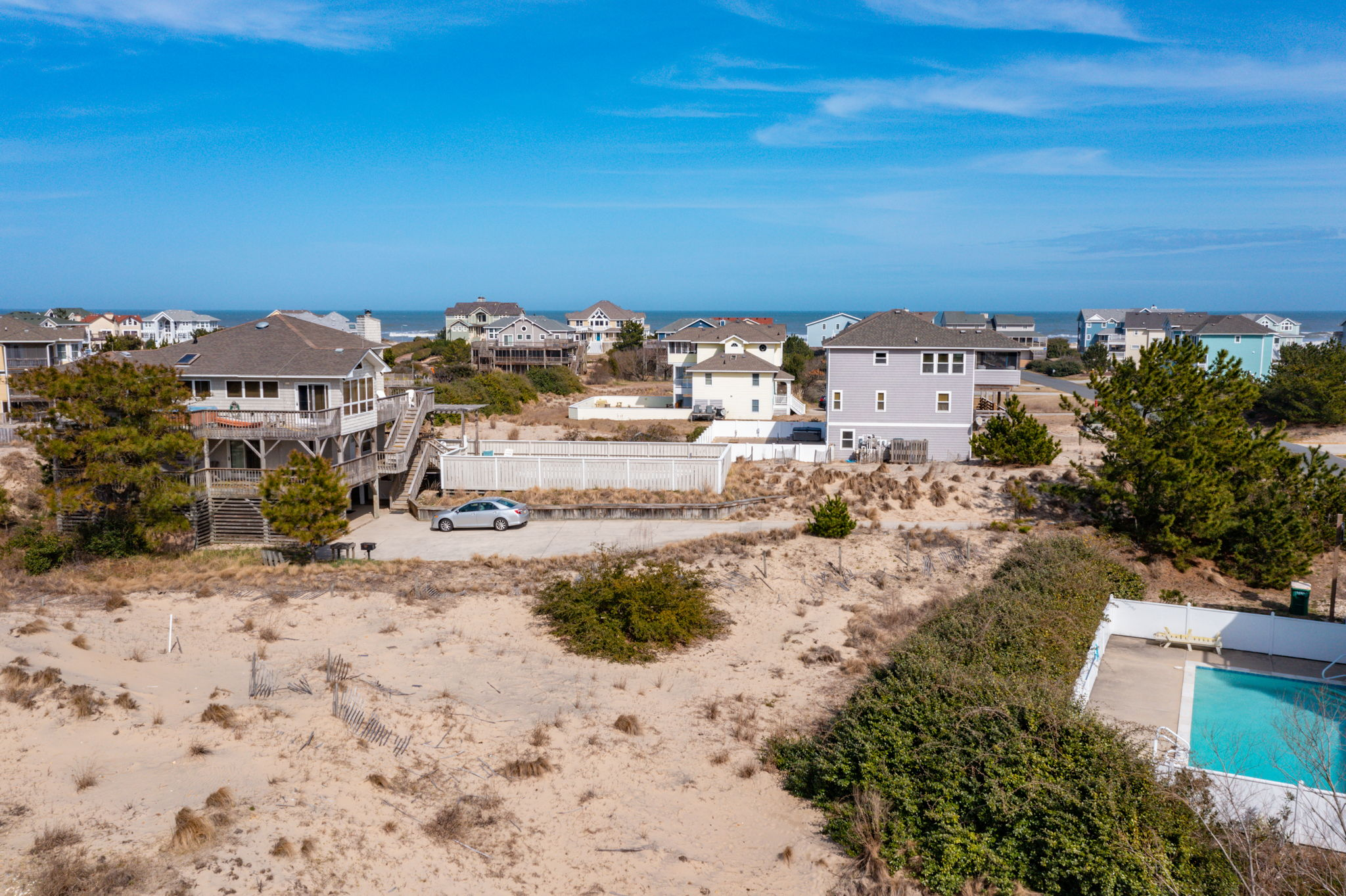 1219 Windance | Roof Deck View