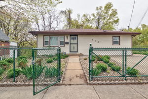313 Montgall Ave, KCMO, MO 64124, US Photo 1