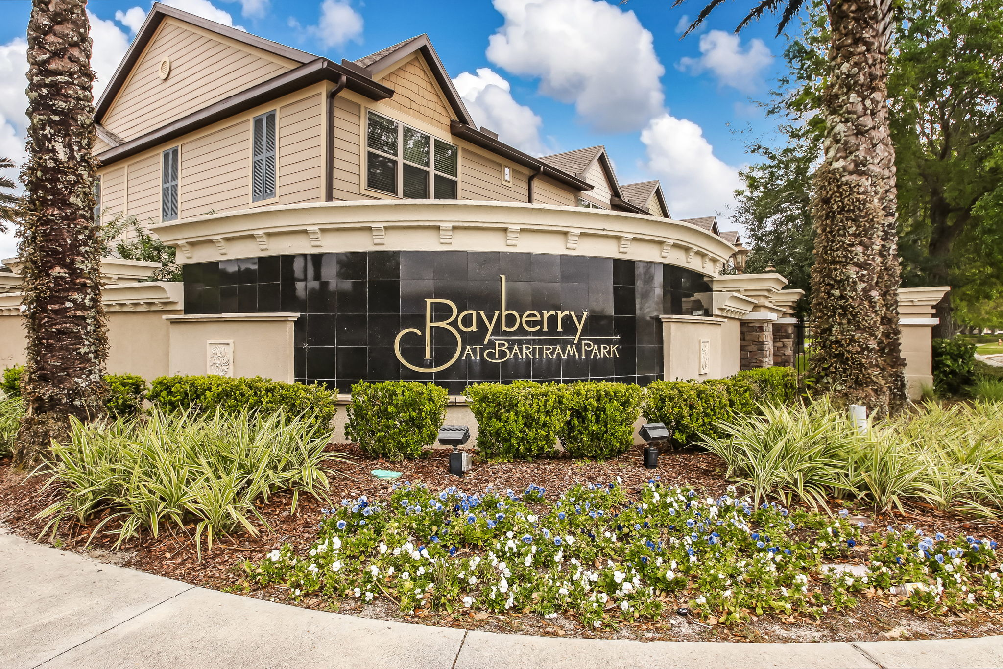Bayberry at Bartram Park
