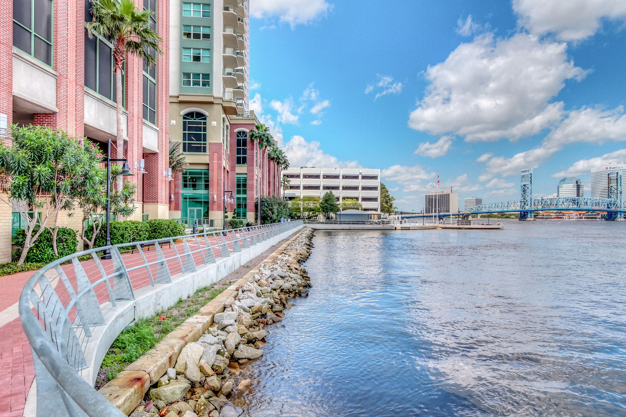 Welcome to 1431 Riverplace Blvd Unit 1002
