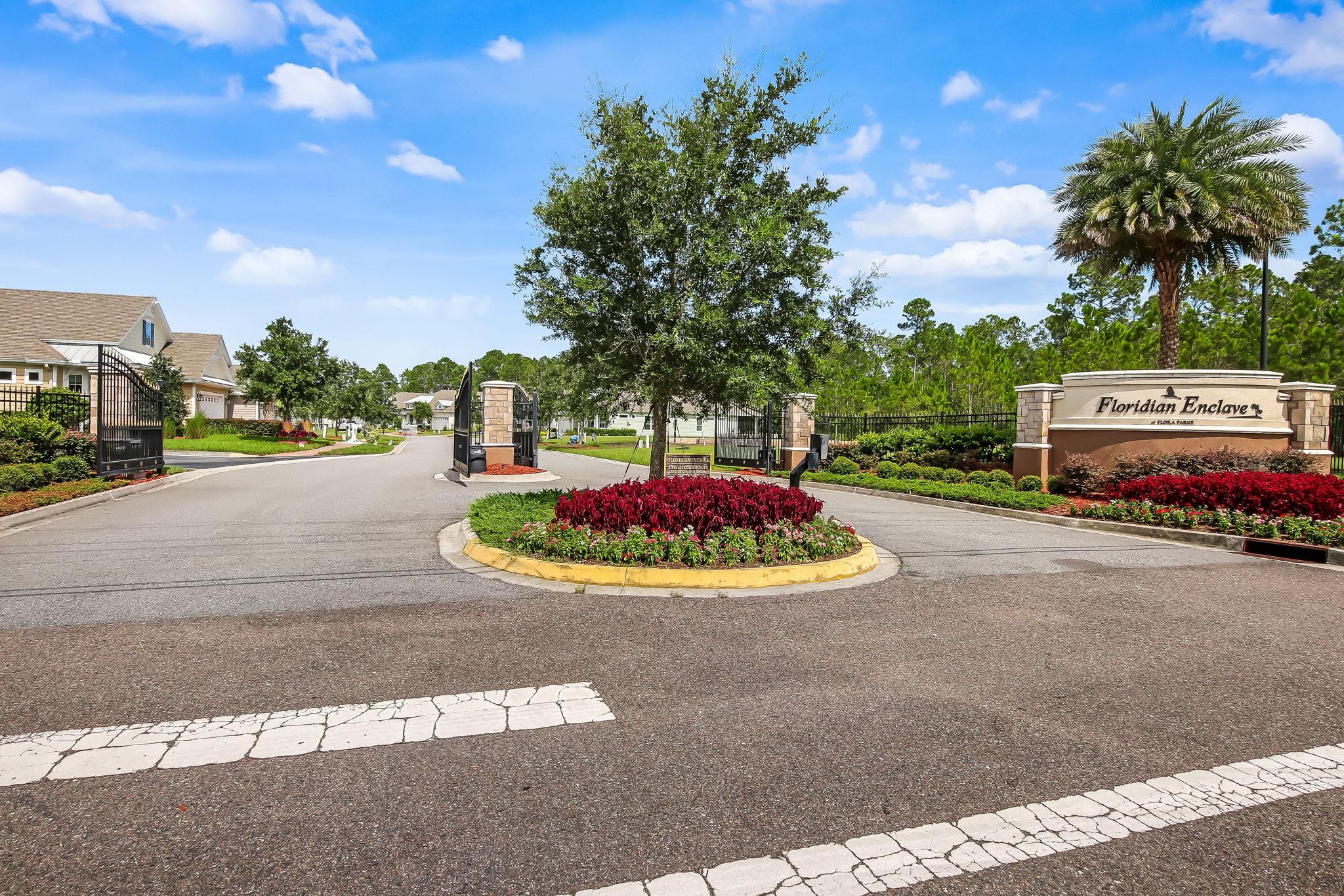 Floridian Enclave