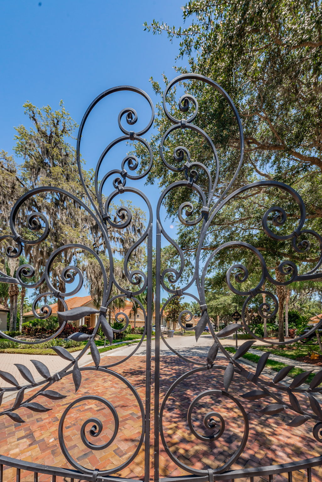 Gated Entry4