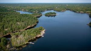 26 Island View Dr, Carling, ON P0G, Canada Photo 1