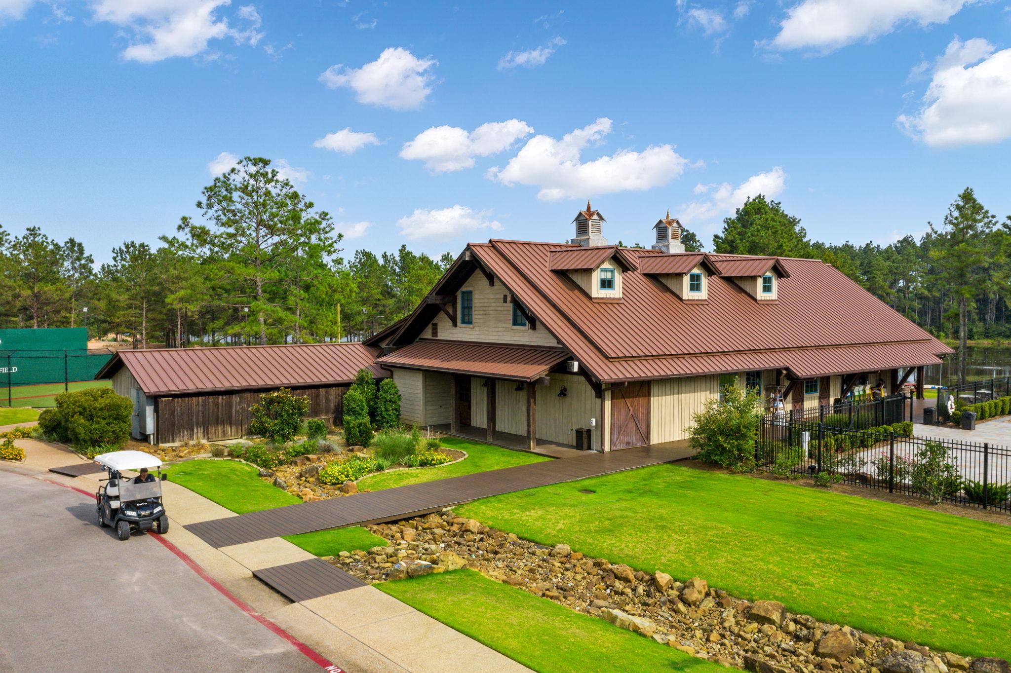 Jacks Barn, Texas 77316, USA Photo 137