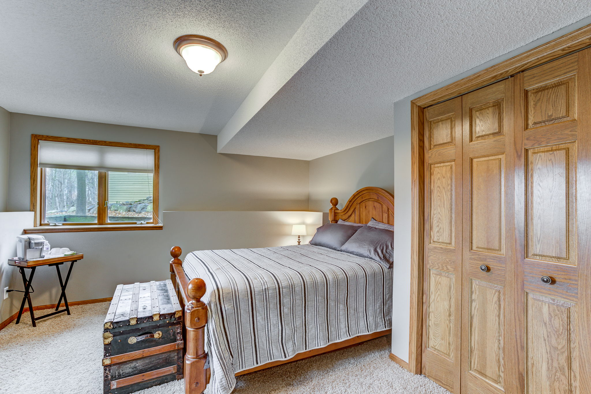 Basement- Bedroom 5