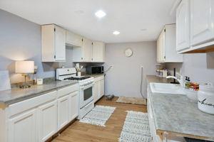 Basement Kitchen-Alt