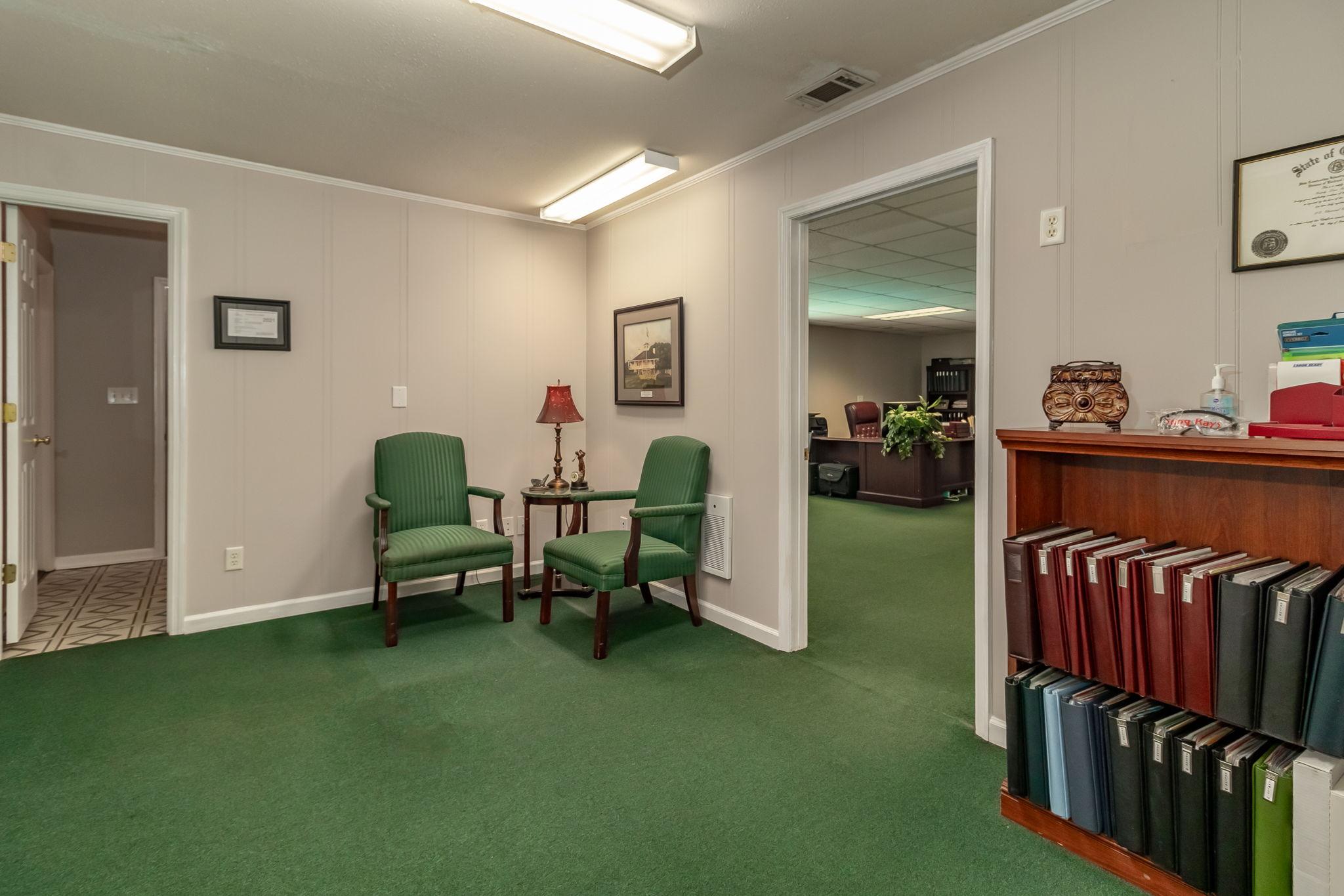 OfficeFoyer