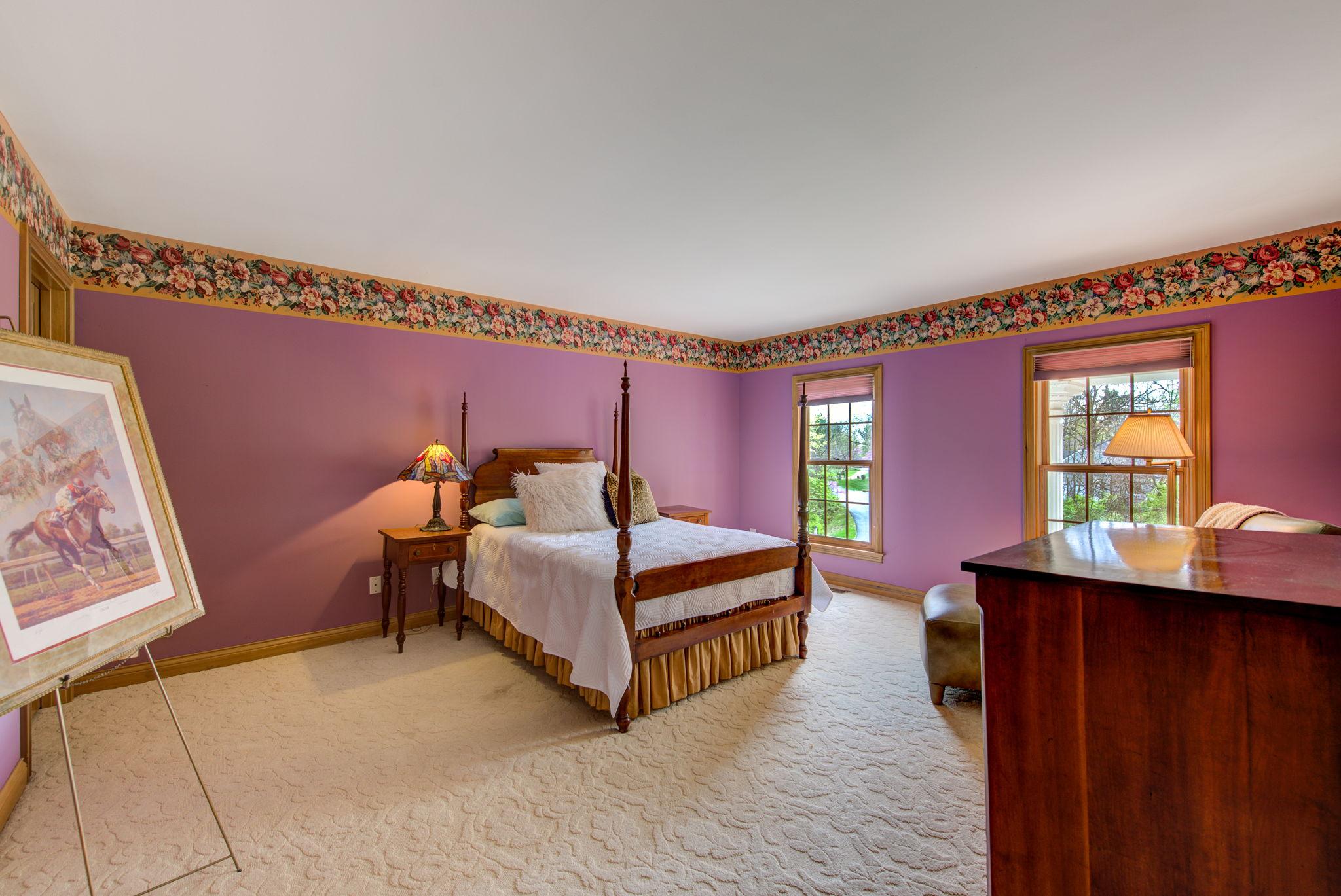 Bedroom C 1
