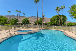 1536 S La Verne Way, Palm Springs, CA 92264, USA Photo 24
