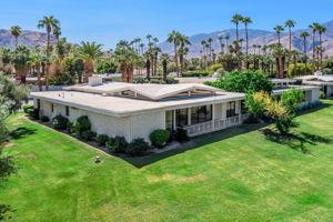 1536 S La Verne Way, Palm Springs, CA 92264, USA Photo 0