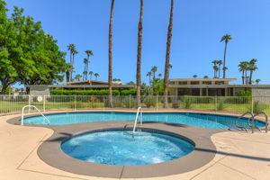 1536 S La Verne Way, Palm Springs, CA 92264, USA Photo 25