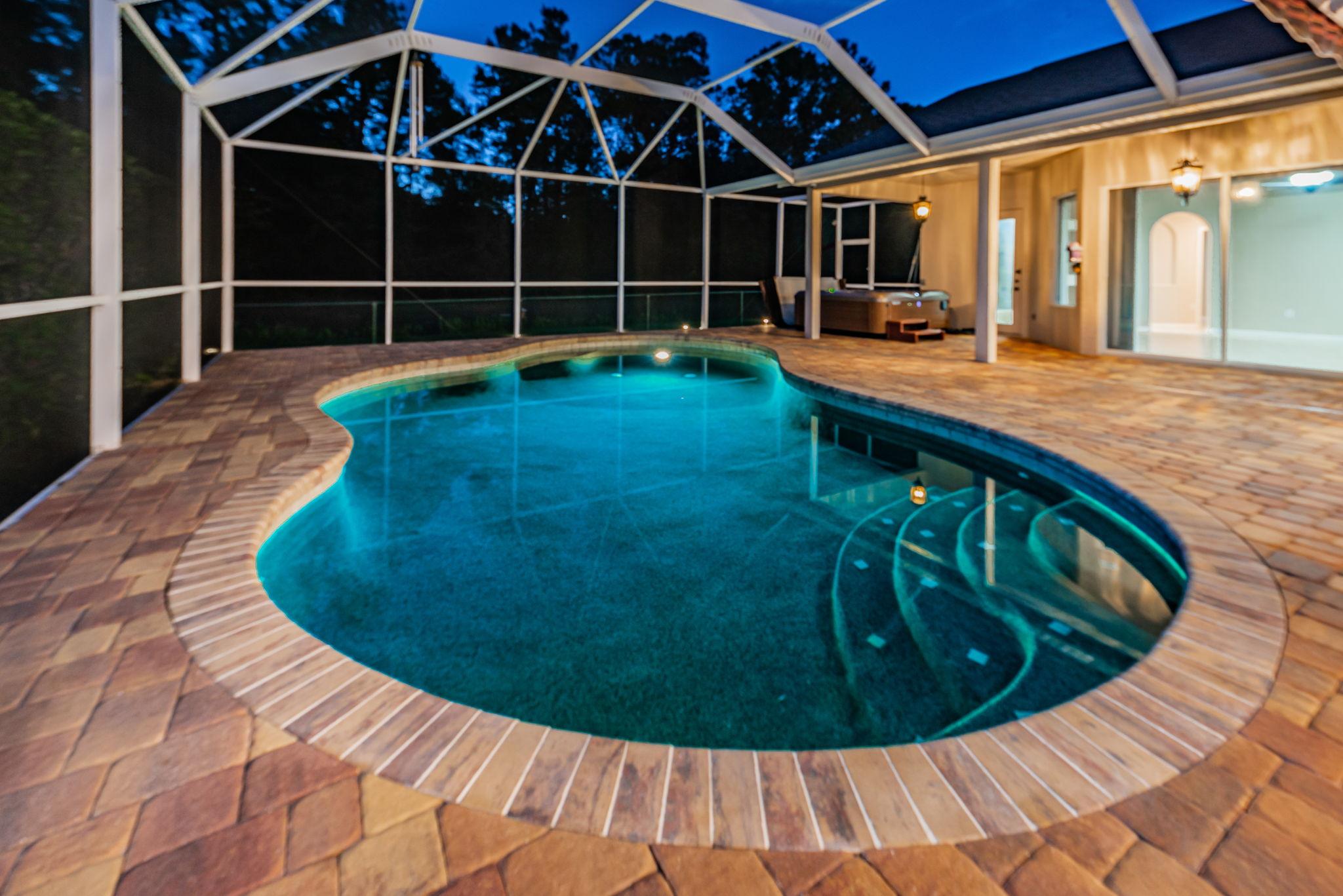 Pool25