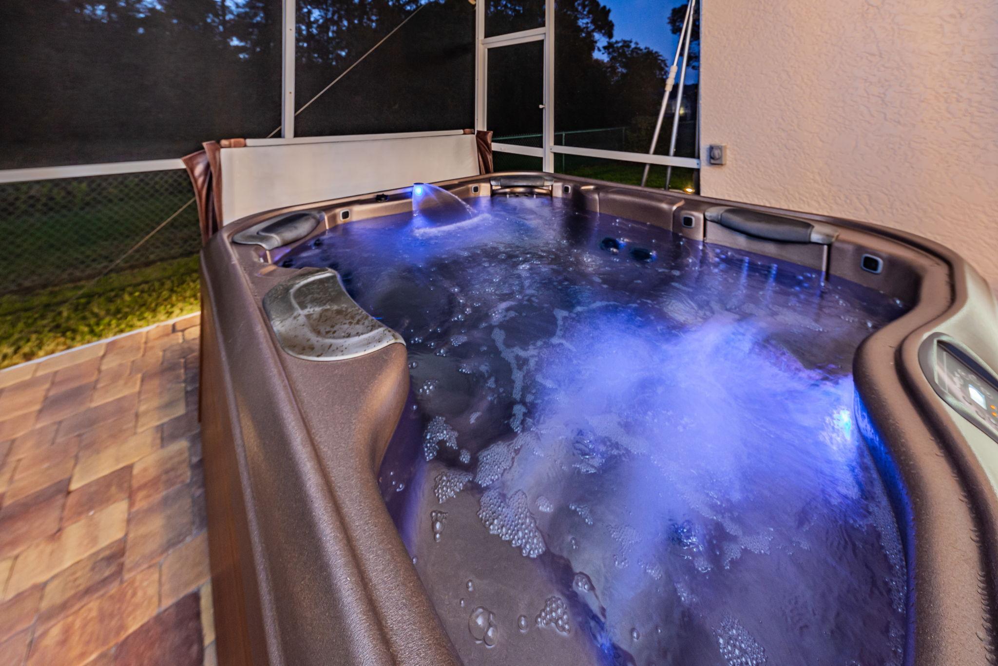 Hot Tub21