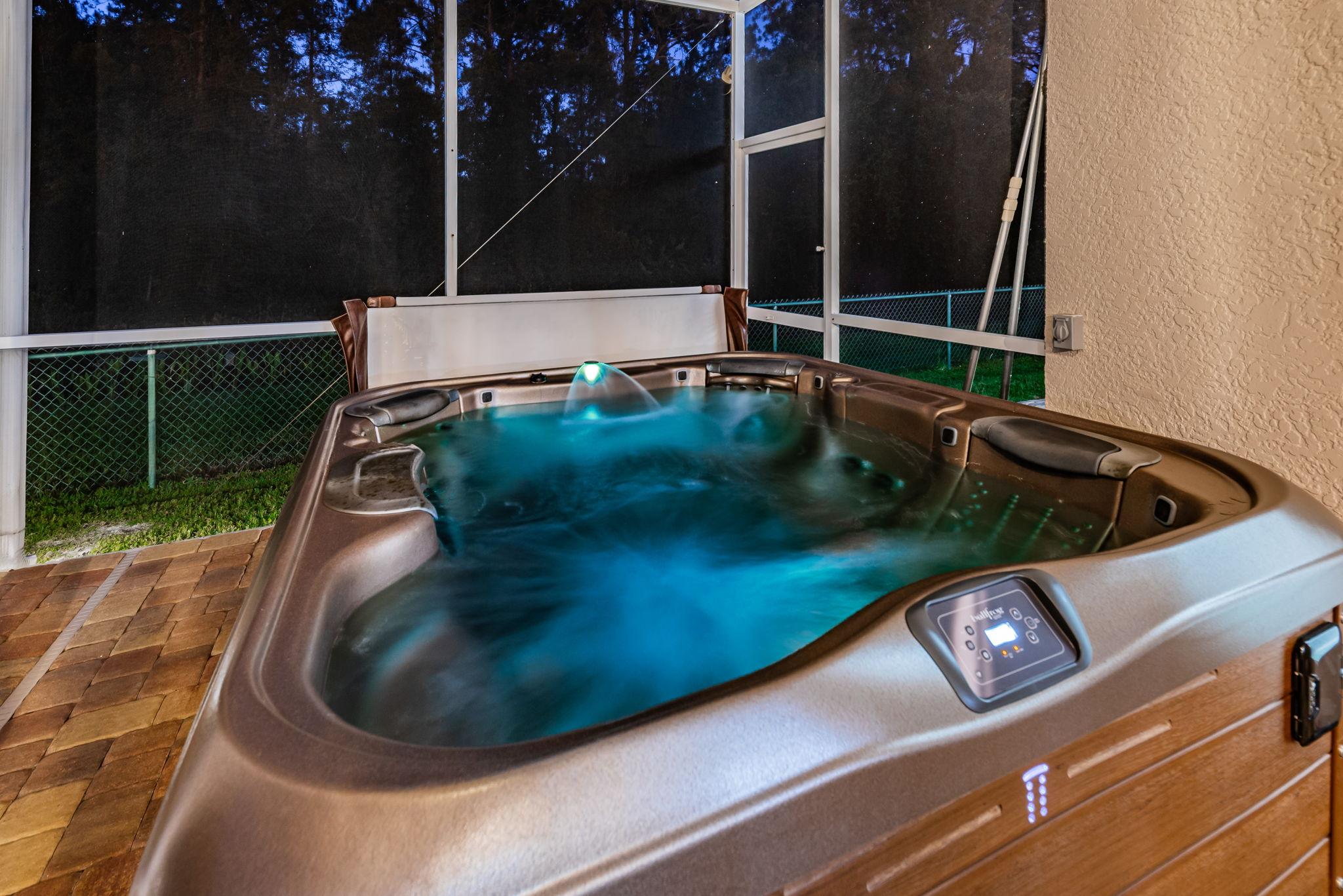 Hot Tub31