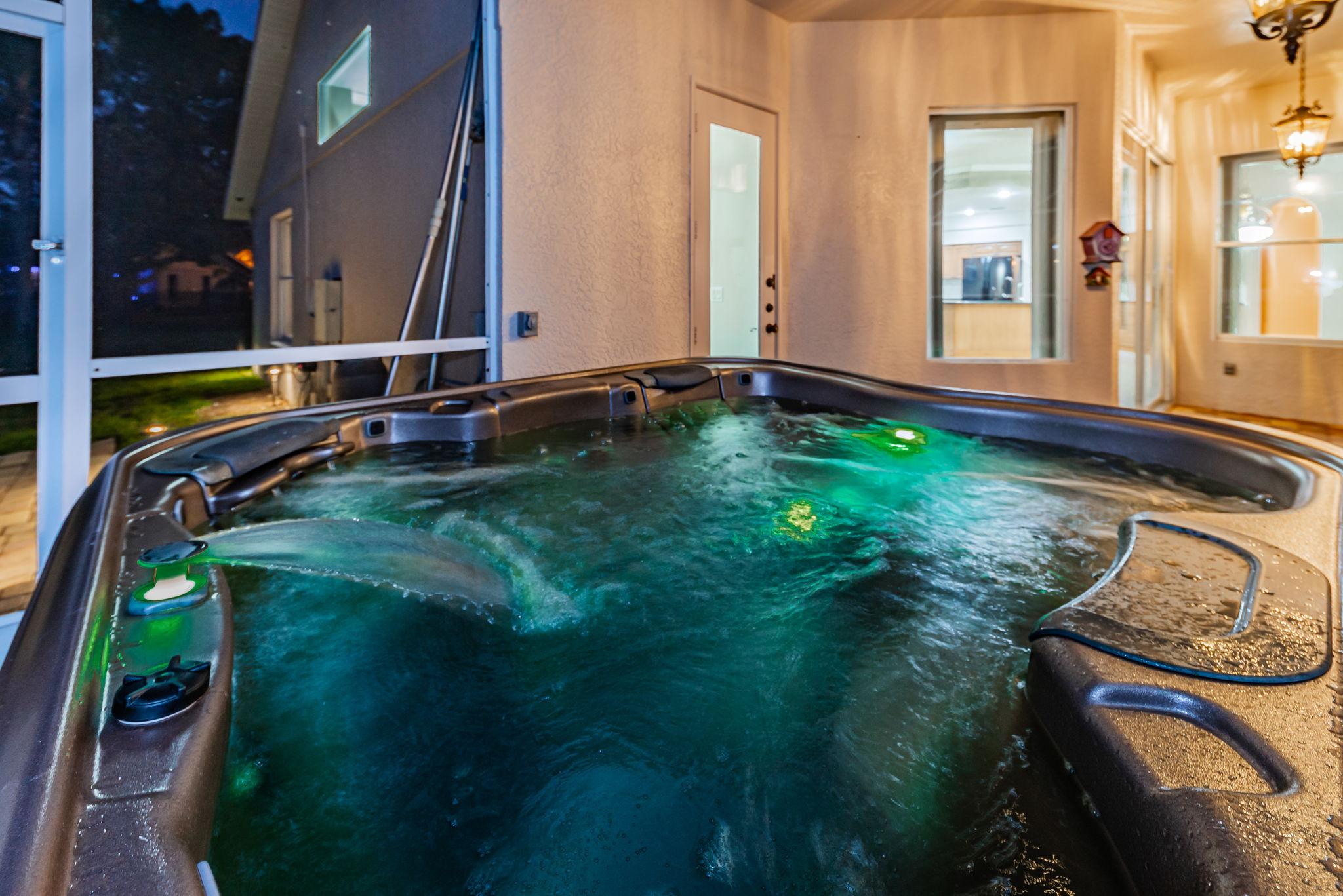 Hot Tub24
